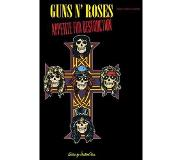 Book Guns N' Roses - Appetite for Destruction