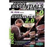 Book Groove Essentials: Tommy Igo: The Play-Along 2.0 [With MP3 Format CD, DVD]