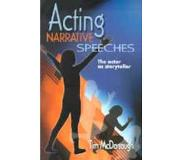 Book Acting Narrative Speeches