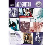 Book Complete Jazz Guitar Method Complete Edition