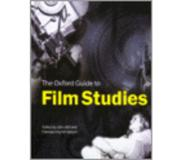 Book The Oxford Guide to Film Studies