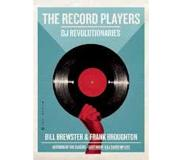 Book The Record Players
