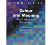 Book Colour and Meaning