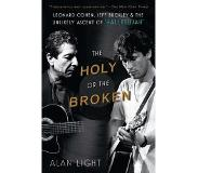Book The Holy or the Broken