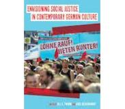 Book Envisioning Social Justice in Contemporary German Culture