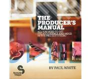 Book The Producer's Manual