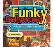 Book Funky Bollywood: The Wild World of 1970s Indian Action Cinema