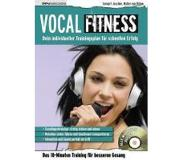 Book Vocal Fitness
