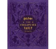 Book Harry Potter - The Creature Vault
