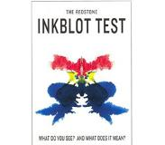 Book The Redstone Inkblot Test: The Ultimate Game of Personality