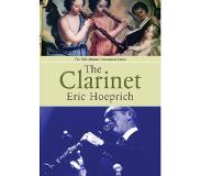 Book The Clarinet