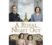 Book Royal Night Out (Solo Piano)