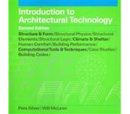 Book Introduction to Architectural Technology