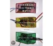 Book Handmade Electronic Music