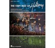 Book The Very Best of Hillsong