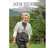 Book New Heights in Lace Knitting