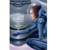 Book The Art of Jim Burns
