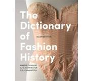 Book The Dictionary of Fashion History