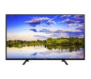"Panasonic TX-40ES400E 40"" Full HD Smart TV Wi-Fi Musta LED-televisio"