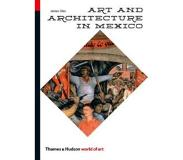 Book Art and Architecture in Mexico