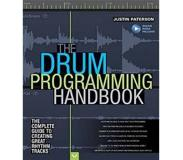 Book The Drum Programming Handbook: The Complete Guide to Creating Great Rhythm Tracks