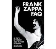 Book Frank Zappa FAQ