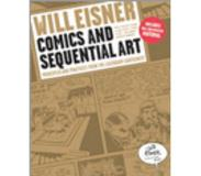 Book Comics and Sequential Art