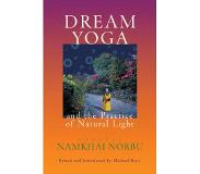 Book Dream Yoga And The Practice Of Natural Light