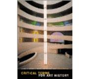 Book Critical Terms for Art History
