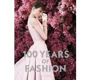 Book 100 Years of Fashion