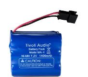 Tivoli Audio akku PAL+/PAL+BT