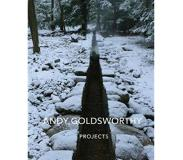 Book Andy Goldsworthy: Projects