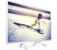 "Philips 4000 series 32PHS4032/12 32"" HD Musta LED-televisio"