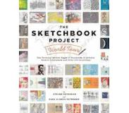Book The Sketchbook Project World Tour