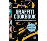 Book Graffiti cookbook (english edition)