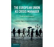 Book The European Union As Crisis Manager