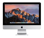 "Apple iMac 2.3GHz 21.5"" 1920 x 1080pikseliä Hopea All-in-One PC"