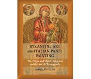 Book Byzantine Art and Italian Panel Painting