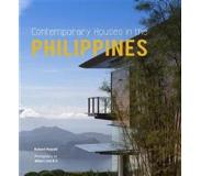 Book Contemporary Houses in the Philippines