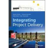Book Integrating Project Delivery