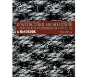 Book Constructing Architecture