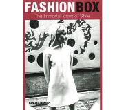 Book Fashion Box