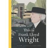 Book This Is Frank Lloyd Wright