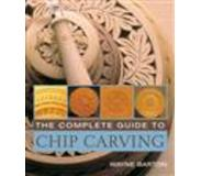 Book The Complete Guide to Chip Carving