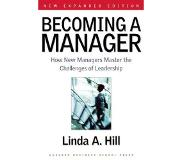 Book Becoming a Manager