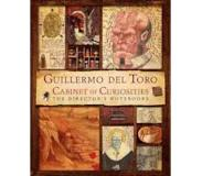 Book Guillermo del Toro Cabinet of Curiosities