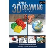 Book The Art of 3D Drawing