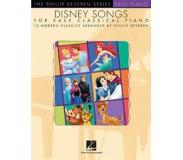 Book Disney Songs for Easy Classical Piano