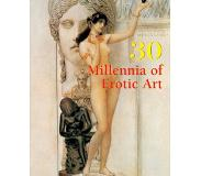 Book 30 Millennia of Erotic Art