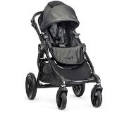 Baby Jogger City Select rattaat Charcoal denim